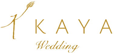 Kaya Studio Wedding
